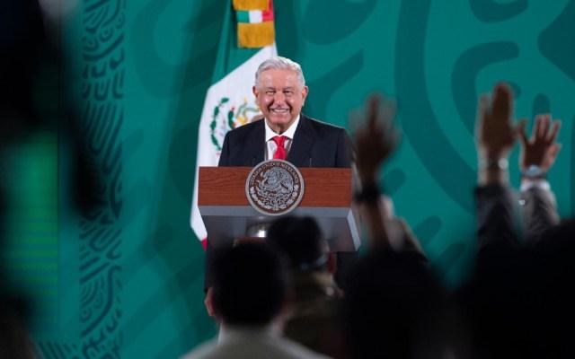 Legal, pero inmoral: AMLO sobre fotos de Emilio Lozoya; Conferencia (11-10-2021) - AMLO conferencia López Obrador 2