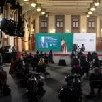 No he intervenido para que se castigue a nadie de manera injustificada, afirma AMLO; Conferencia (18-10-2021) - AMLO conferencia López Obrador