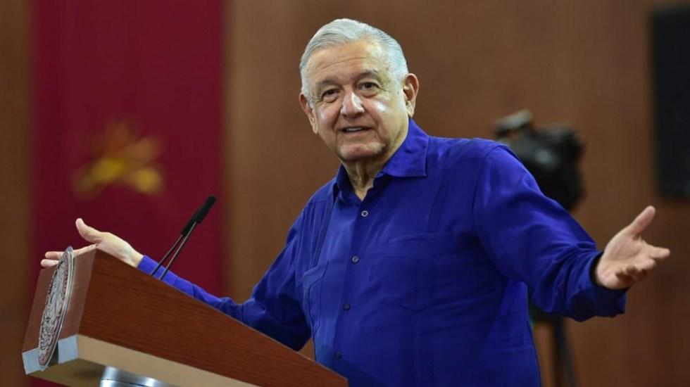 Hay más pensamiento conservador en la Del Valle que en Lomas: AMLO - AMLO López Obrador pensamiento conservador