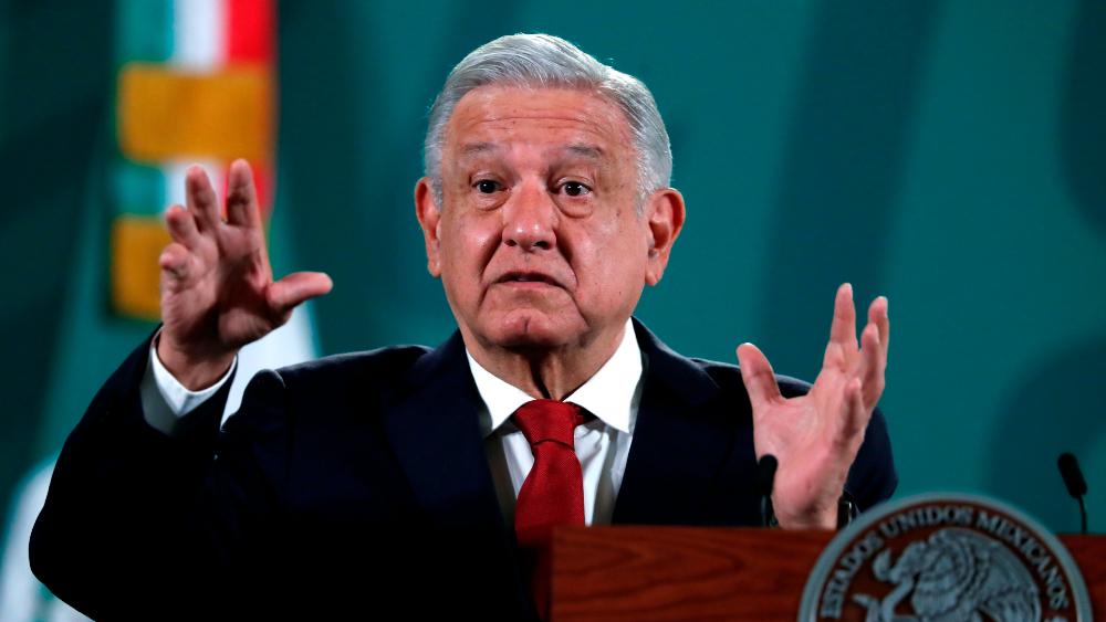 No estoy dispuesto a pasar a la historia como presidente mediocre: AMLO - AMLO López Obrador mediocre