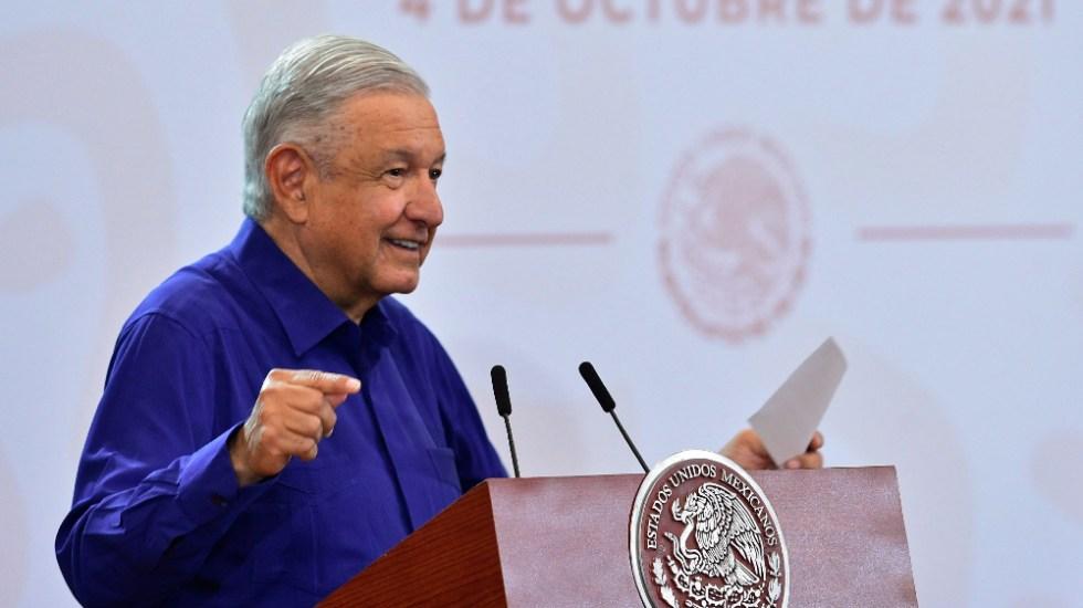 No hay que exponernos: AMLO reitera que no asistirá al Senado ante 'posibles ataques' de la oposición - AMLO Lopez Obrador Senado