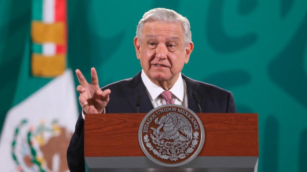AMLO reconoce que Israel no ha respondido a petición para extradición de Tomás Zerón - AMLO López Obrador Israel