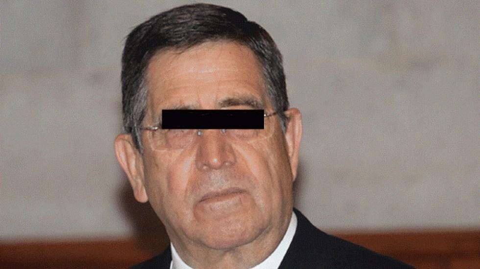 Detienen a Antonio Gómez, exsecretario de Finanzas de Duarte - Antonio Gómez Pelegrín
