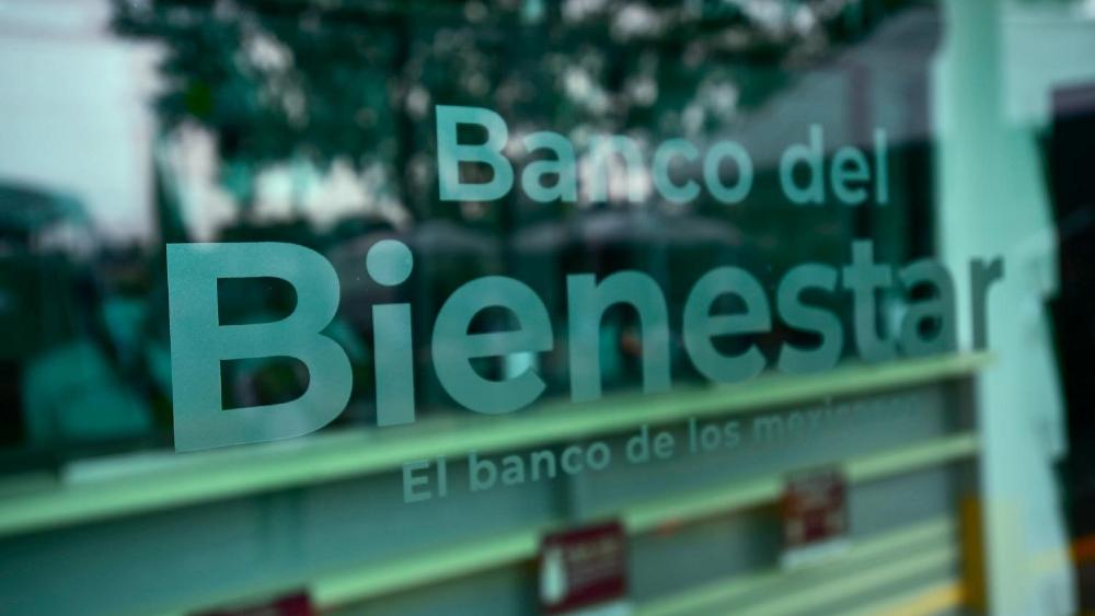 AMLO denuncia resistencias de Banxico y Hacienda por Banco del Bienestar - Banco del Bienestar