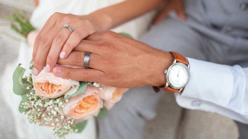 Avalancha de bodas por mejora en niveles de pandemia - boda bodas