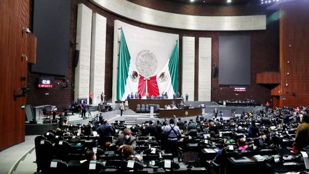 Diputados aprueban Miscelánea Fiscal; pasa al Senado - Cámara de Diputados Miscelánea Fiscal