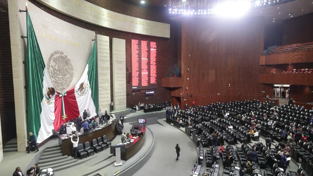 Diputados aprueban Ley de Ingresos 2022; pasa al Senado - Cámara de Diputados ingresos
