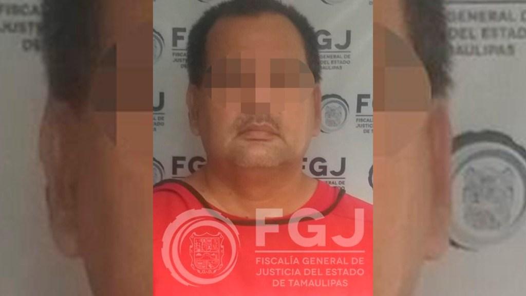 Detienen en Tamaulipas a agresor sexual de menores que difundía videos en internet - Detenido en Tamaulipas por pornografía infantil