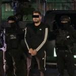 Detienen a presuntos responsables de ataque a empresario restaurantero en AICM
