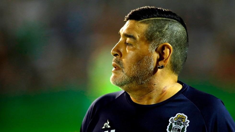 Declaran hermanas de Maradona como testigos en causa por muerte del astro - Diego Armando Maradona