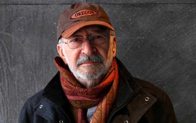 Murió el cineasta Felipe Cazals, director de 'Las Poquianchis' y 'Canoa' - Felipe Cazals