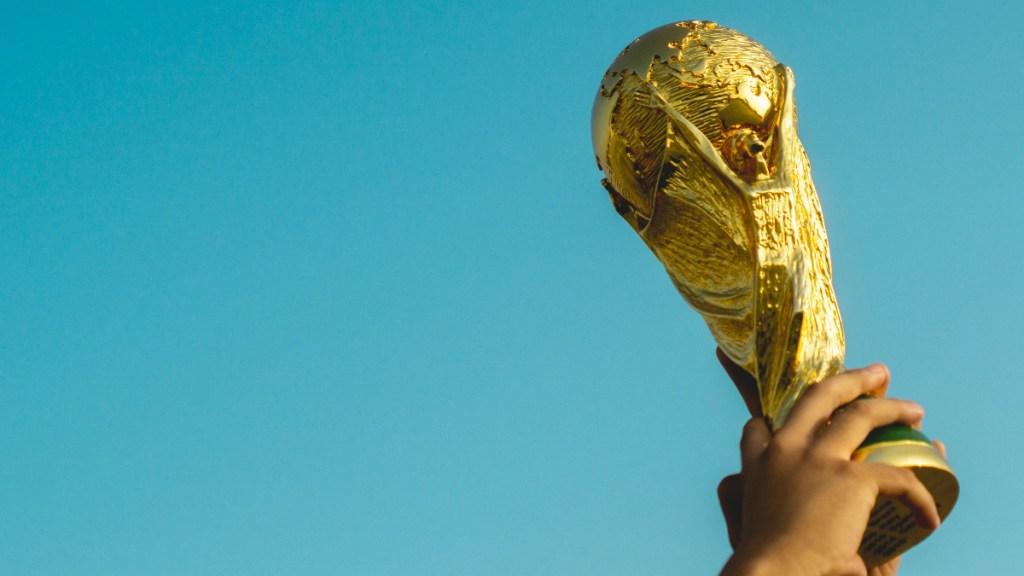 FIFA propone a Israel como sede para el Mundial de 2030 - FIFA mundial Israel copa del mundo