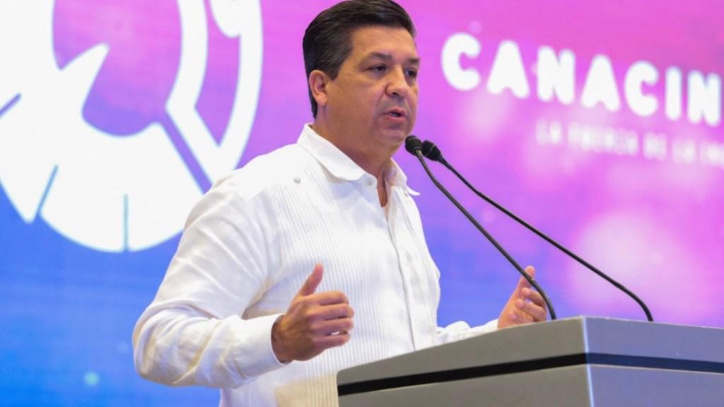 Hackean WhatsApp de Francisco García Cabeza de Vaca - Hackean WhatsApp de Francisco García Cabeza de Vaca. Foto de Twitter @fgcabezadevaca