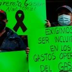 Gremio Gasero concluye paro de labores en el Valle de México
