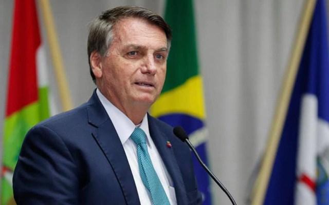 Facebook retira video de Bolsonaro en que vincula vacuna anticovid al sida - Jair Bolsonaro