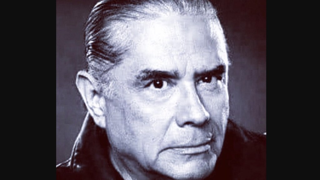 Muere el actor Javier Ruán a los 81 años - Foto de @andactores