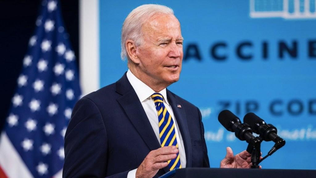 """""""Vergonzoso"""" que republicanos bloqueen la reforma electoral, critica Casa Blanca -"""