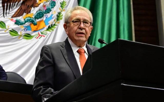 """""""A mis nietos no los vacuno"""" contra COVID-19: Jorge Alcocer - Vacuna niños Jorge Alcocer Secretario de Salud"""