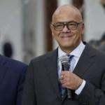 Gobierno de Venezuela interrumpe diálogo con oposición por extradición de Saab