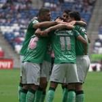 León se reencuentra con la victoria en Monterrey - Leon Monterrey