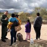 EE.UU. detuvo a más a de 1.7 millones de migrantes en la frontera con México