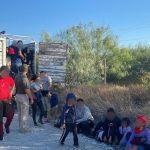 Migración intercepta a casi 2 mil indocumentados en un solo día - Foto de Archivo / INAMI.
