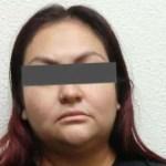 Capturan por robo a mujer en Nuevo León; cazaba a víctimas por Tinder - Mujer Tinder Nuevo León robo