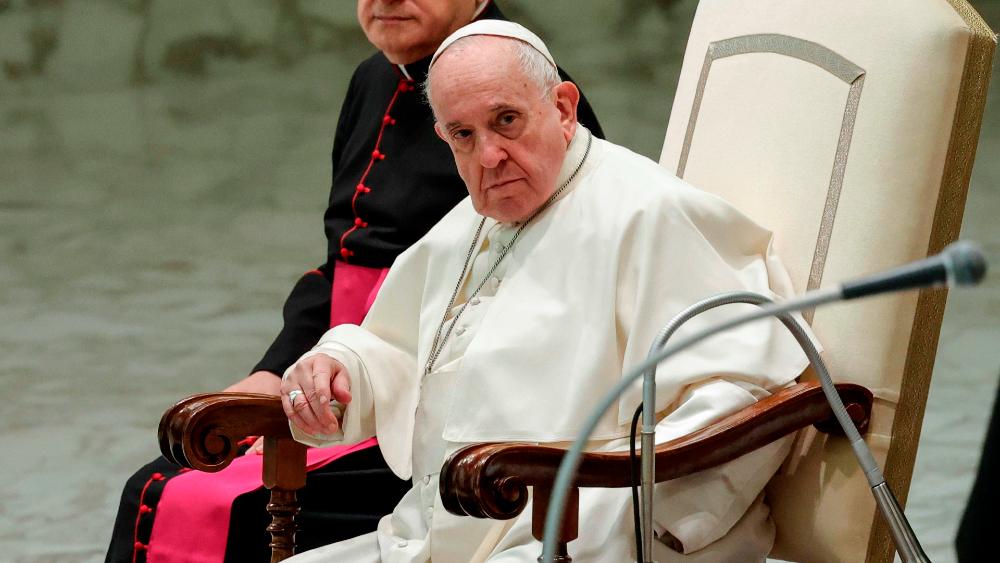 Papa Francisco admite errores en evangelización por imponer solo un modelo cultural - Papa Francisco