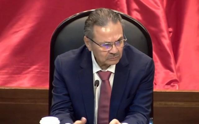 Diputados de oposición reclaman a titular de Pemex por pérdidas millonarias - Pemex Octavio Romero Oropeza diputados