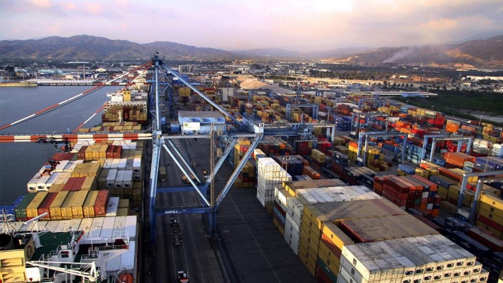 Bloquean cuentas relacionadas con el CJNG que operaban en el puerto de Manzanillo - Puerto de Manzanillo cjng