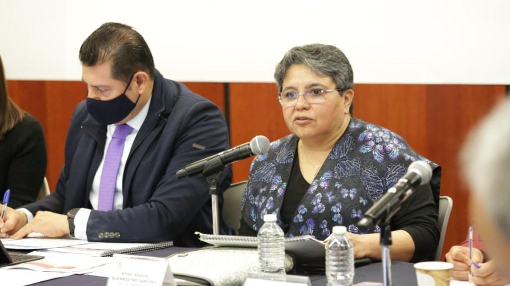 "Asegura SAT que ""una o dos"" donatarias serán afectadas por reforma - Raquel Buenrostro SAT donatarias"