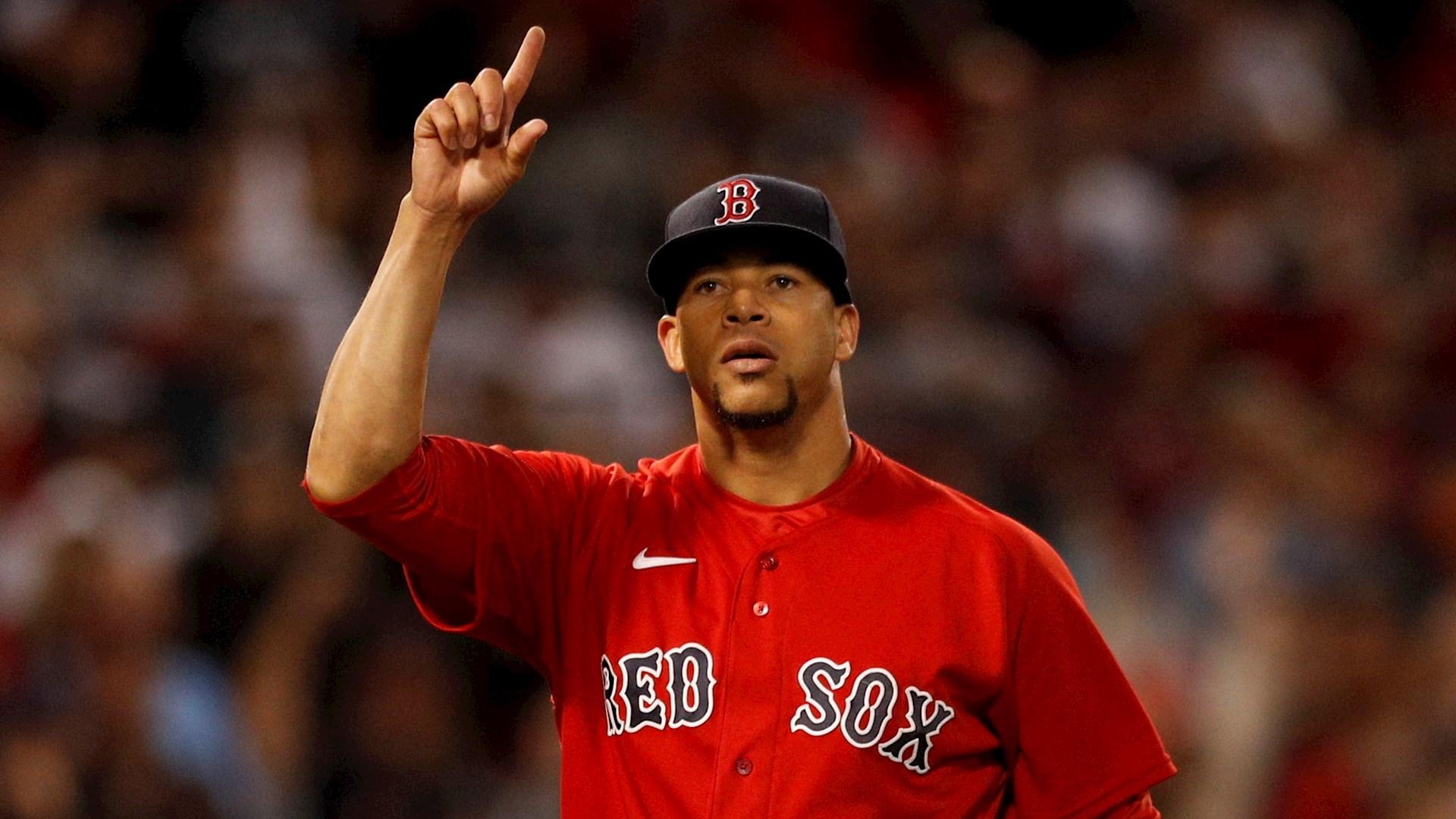 Red Sox de Boston partido Yankees