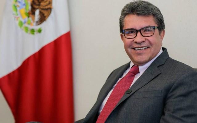 """""""Siempre me pondré del lado de la UNAM"""", asegura Monreal tras declaraciones de AMLO - UNAM Ricardo Monreal"""