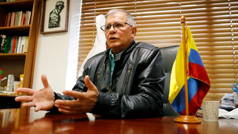 Nosotros sí protegemos a los que piden asilo: AMLO sobre liberación de exguerrillero Rodrigo Granda - Rodrigo Granda