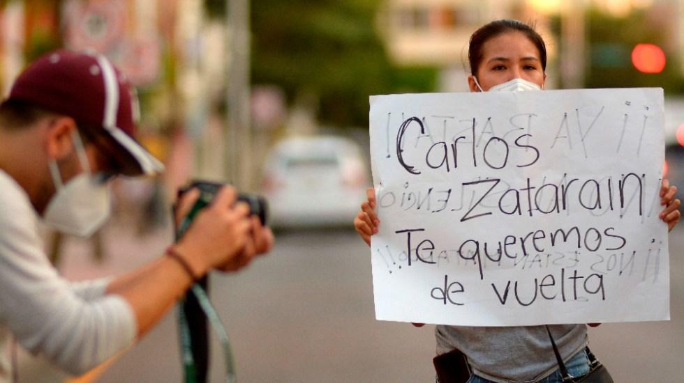 Secuestros aumentan en México un 9.7 % en septiembre - secuestros periodistas