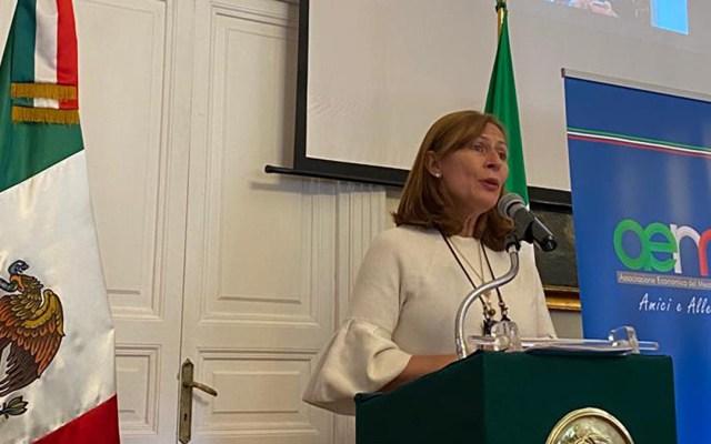 FMI opina con desconocimiento sobre reforma eléctrica: Clouthier - Tatiana Clouthier