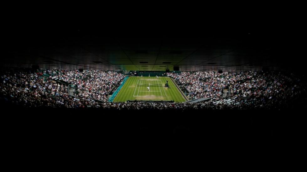Tenis: Alertan de posibles amaños en partidos de Wimbledon y del US Open - tenis Wimbledon amaños