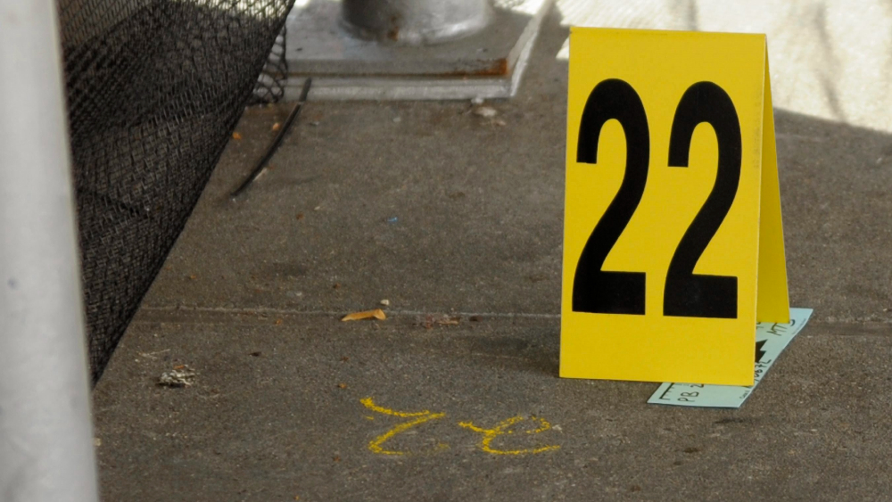 Un muerto y 7 heridos en tiroteo cerca de una universidad en EE.UU. - tiroteo balacera