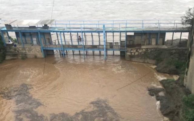 Al menos 40 colonias de Acapulco sin suministro de agua potable por turbiedad de río - Al menos 40 colonias de Acapulco sin suministro de agua potable por turbiedad. Foto de Camapa