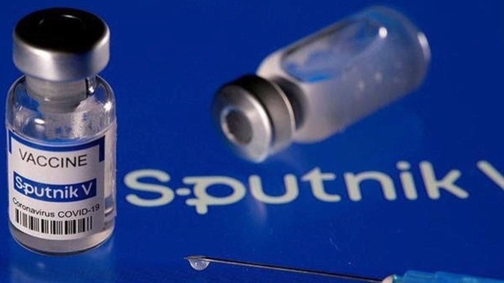 México comenzará a envasar dosis de Sputnik V en noviembre - México comenzará a envasar dosis de Sputnik V en noviembre. Foto de Cancillería Rusia