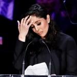 Los Ángeles demanda que Vanessa Bryant se someta a test psicológico