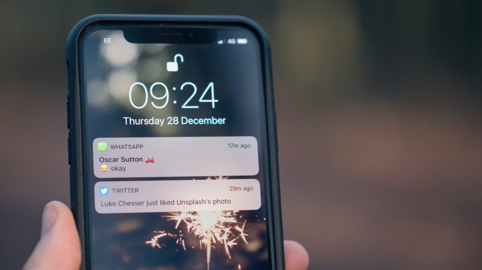 Se restablece servicio en WhatsApp, Facebook e Instagram tras más de seis horas - WhatsApp Facebook Messenger