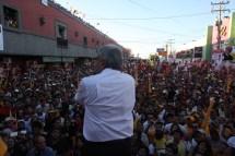 Ciudad Obreg Sonora 6 Amlo