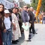 01 dic 2012 AMLO-Ángel de la Independencia 9