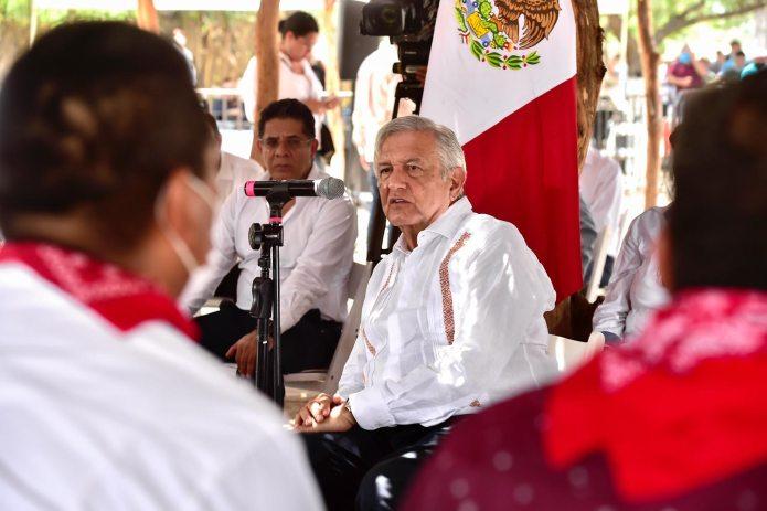 Versión estenográfica. Plan de Justicia del Pueblo Yaqui, en Vícam, Sonora. – AMLO