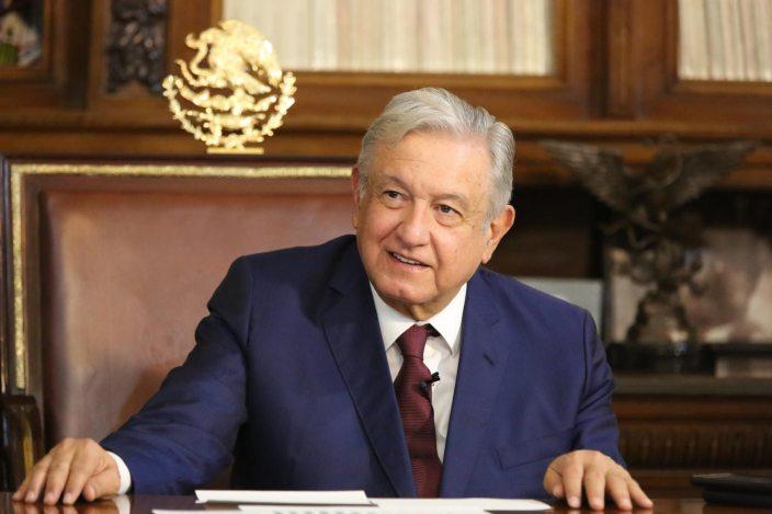 25ENE21 Presidente AMLO llamada Rusia 05 - Presidente pacta con Rusia envío de 24 millones de dosis de vacunas a México – AMLO #AMLO