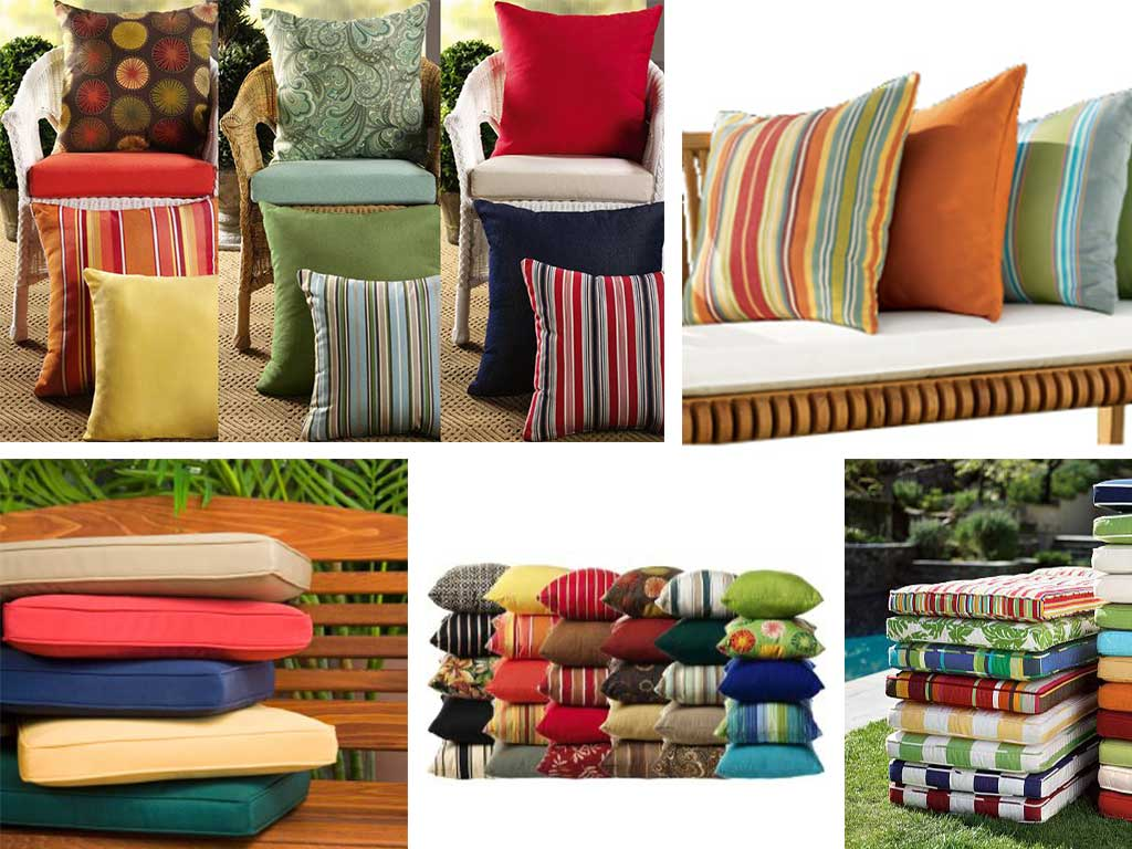 outdoor patio chair cushions cool dorm chairs los angeles custom made replacement and furniture upholstery in ca