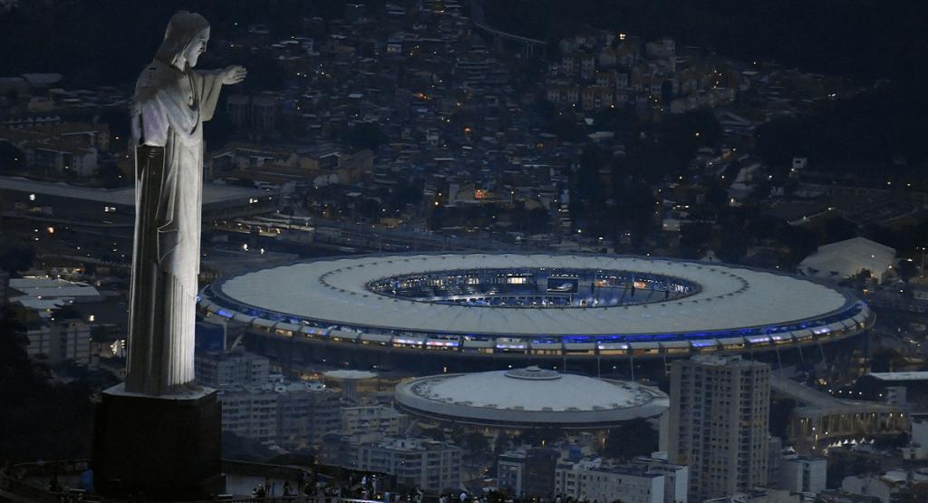 【リオオリンピック】 山に建つ像とは?アイキャッチ