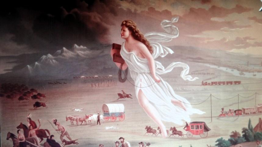 Escal' Atlantic-Symbole de l'eldorado américain ©CuriousCat