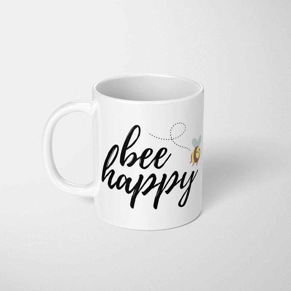 tasse Bee Happy